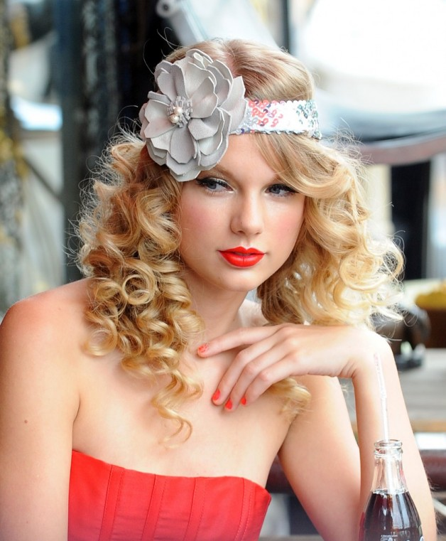Curly Cropped Hairstyles