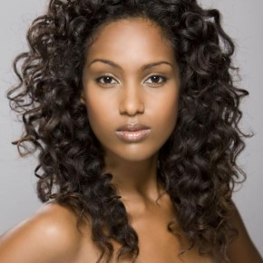 Curly Hairstyles Black Girls