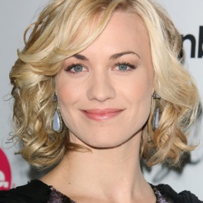 Curly Hairstyles Bob