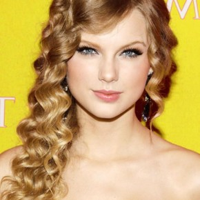 Curly Hairstyles Cute