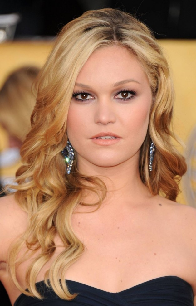 Curly Hairstyles Long Hair Prom