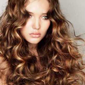 Curly Hairstyles Permed Hair