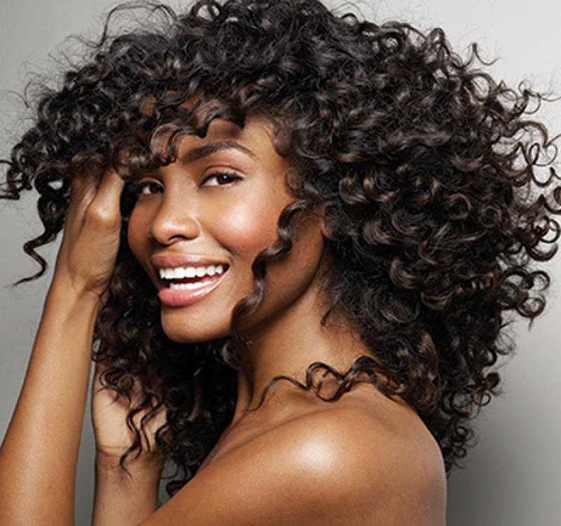 Miraculous Curly Weave Hairstyles For Black Women Behairstyles Com Short Hairstyles For Black Women Fulllsitofus