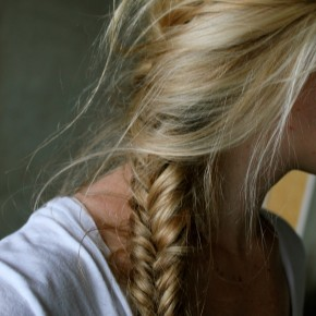 Cute Braided Hairstyles Tumblr
