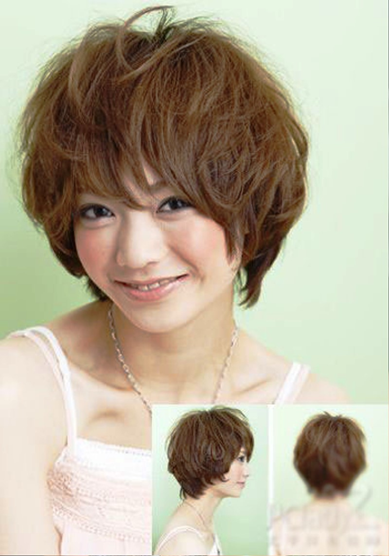 Fine Pictures Of Cute Asian Bob Hairstyles Hairstyles For Women Draintrainus