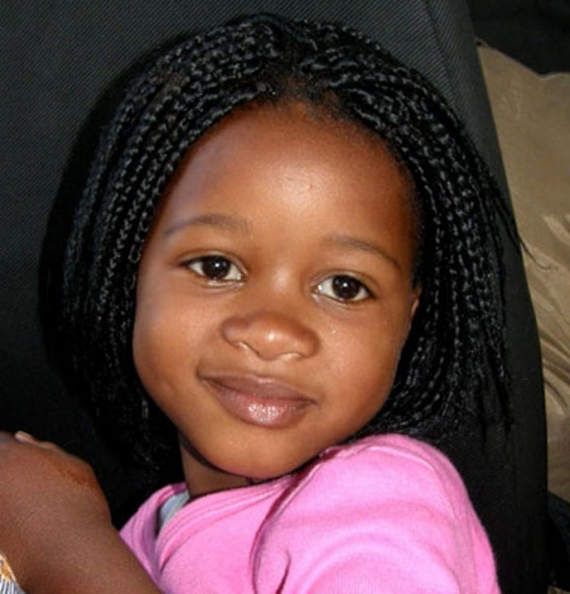 Fantastic Pictures Of Cute Black Hairstyles For Kids Short Hairstyles Gunalazisus