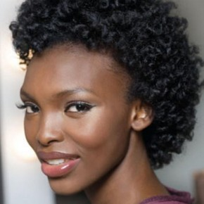 Cute Curly Hairstyles for Black Women