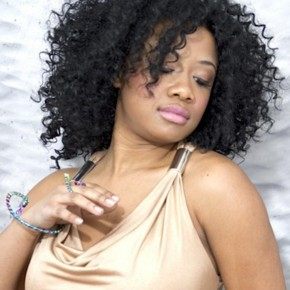 Cute Curly Weave Hairstyles for Black Women