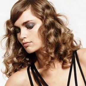 Cute Hairstyles For Curly Hair