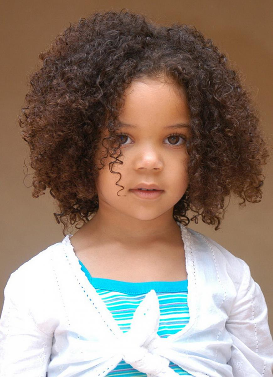 Cute Little Black Girls Hairstyles