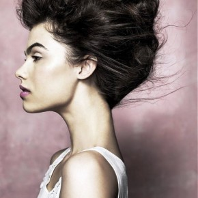 Cute Long Party Hairstyles 2013