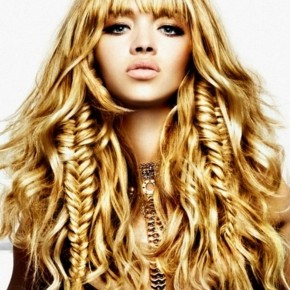 Cute Prom Hairstyles For Long Hair 2013 For Women