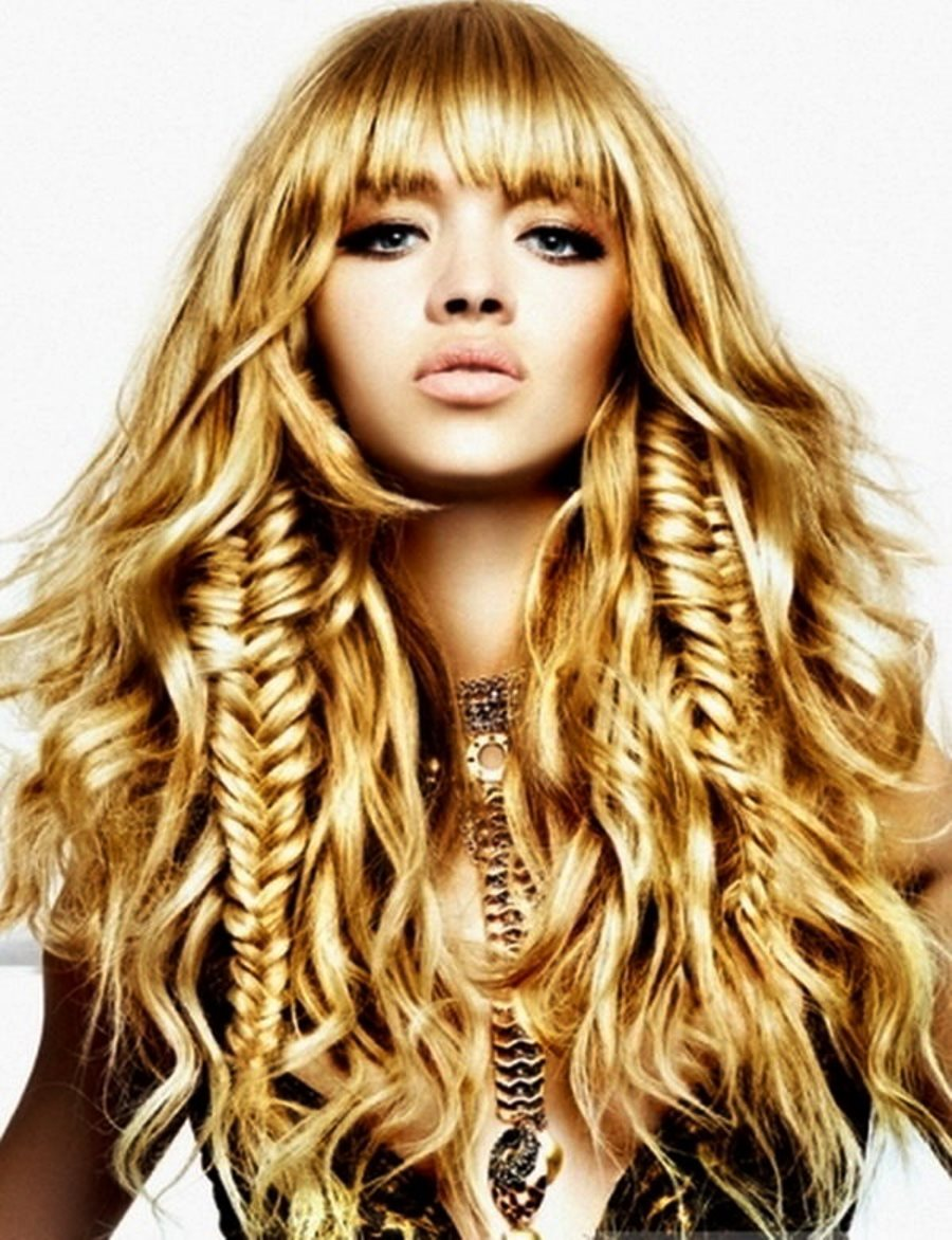Phenomenal Pictures Of Cute Prom Hairstyles For Long Hair 2013 For Women Short Hairstyles For Black Women Fulllsitofus