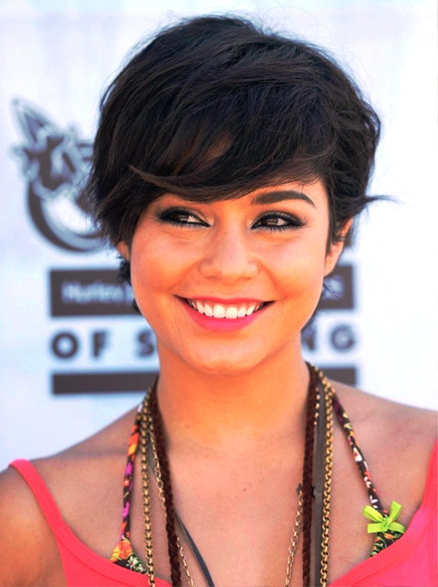 of Cute Short Back To School Hairstyles
