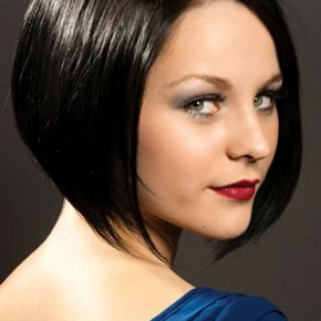 Cute Short Black Hairstyles 2013