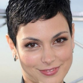Cute Short Black Hairstyles For Women