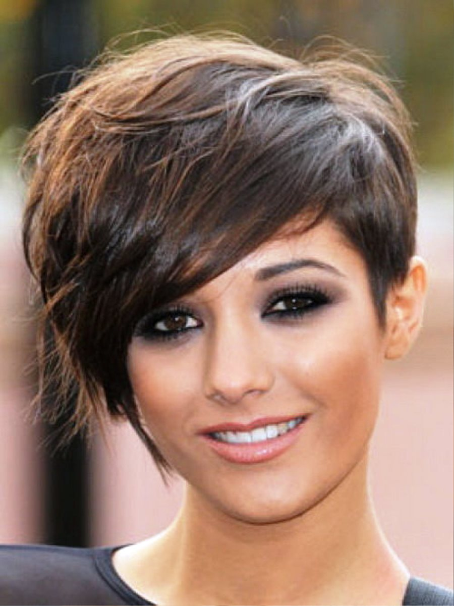 Pictures of Cute Short Hairstyles 2013