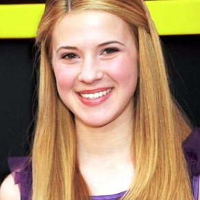 Cute Straight Hairstyles For Teenage Girl