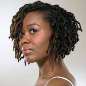 Dreadlocks Hairstyles For Short Hair
