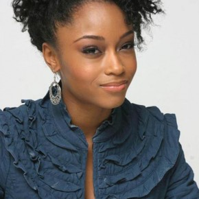 Easy Natural Black Hairstyles