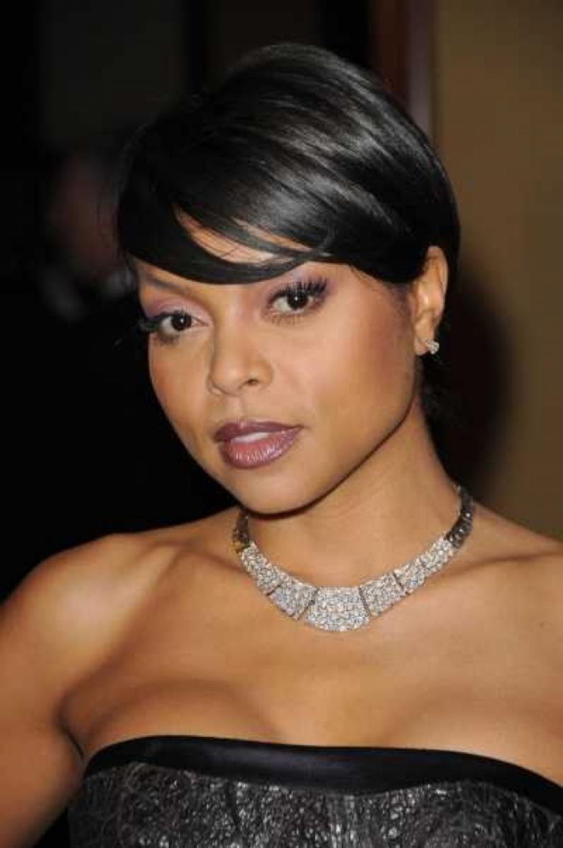 Pictures Of Easy Short Black Hairstyles For Women