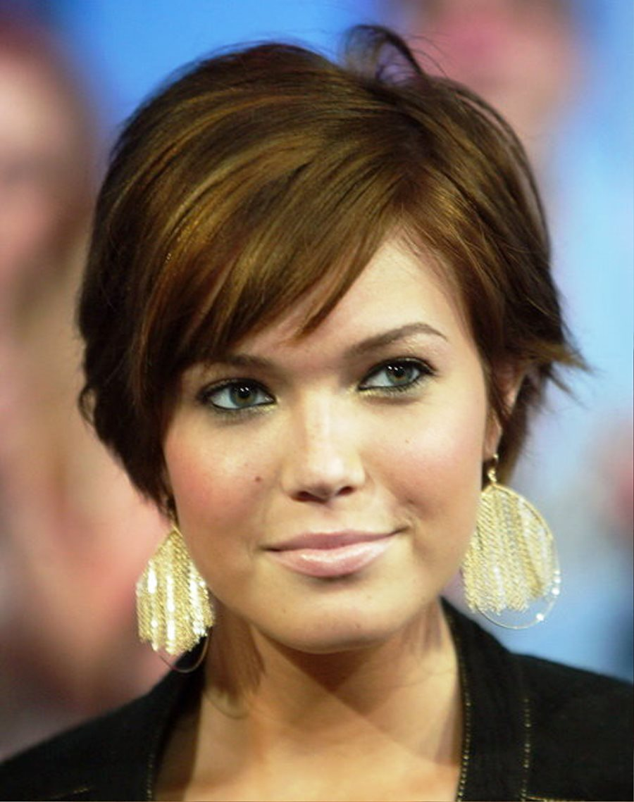Pictures of Easy Short Hairstyles For Women