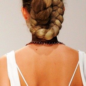 Elegant Bridal Hairstyles 2013
