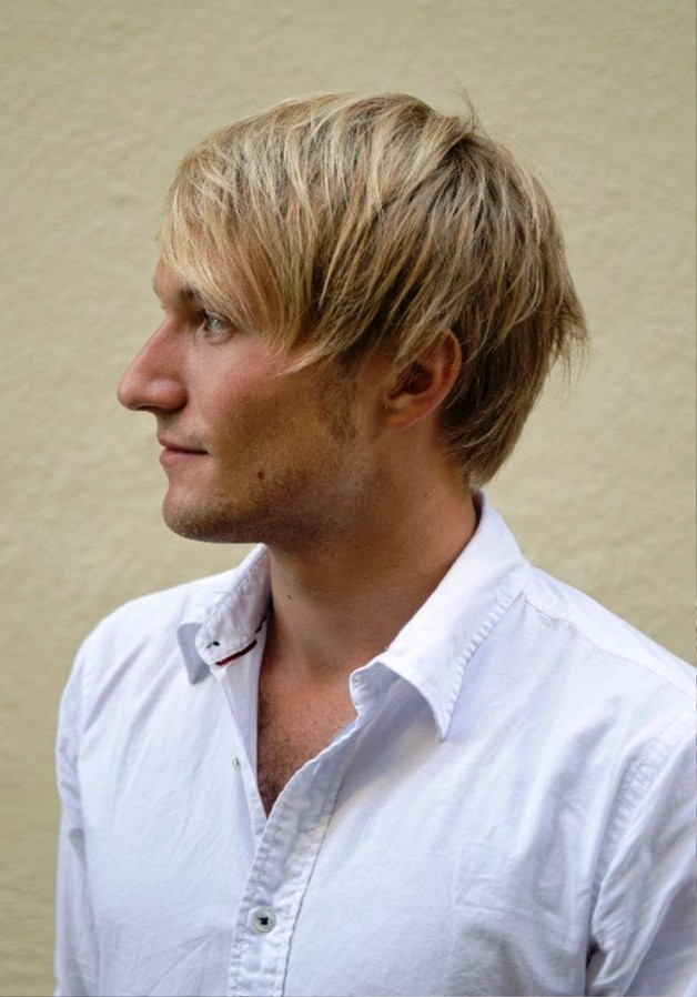 Hairstyles For Men 2013 1