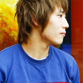 Hot Korean Guys Hairstyle