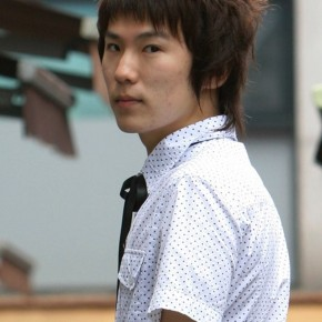 Hot Korean Hairstyles For Guys