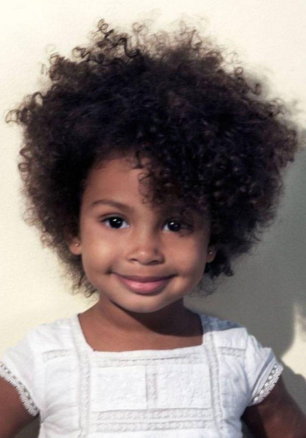 Ideas for Little Black Girls Hairstyles