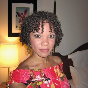 Jamaican Curly Hairstyles