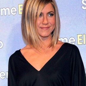 Jennifer Aniston Bob Hairstyle