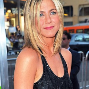 Jennifer Aniston Bob Hairstyles