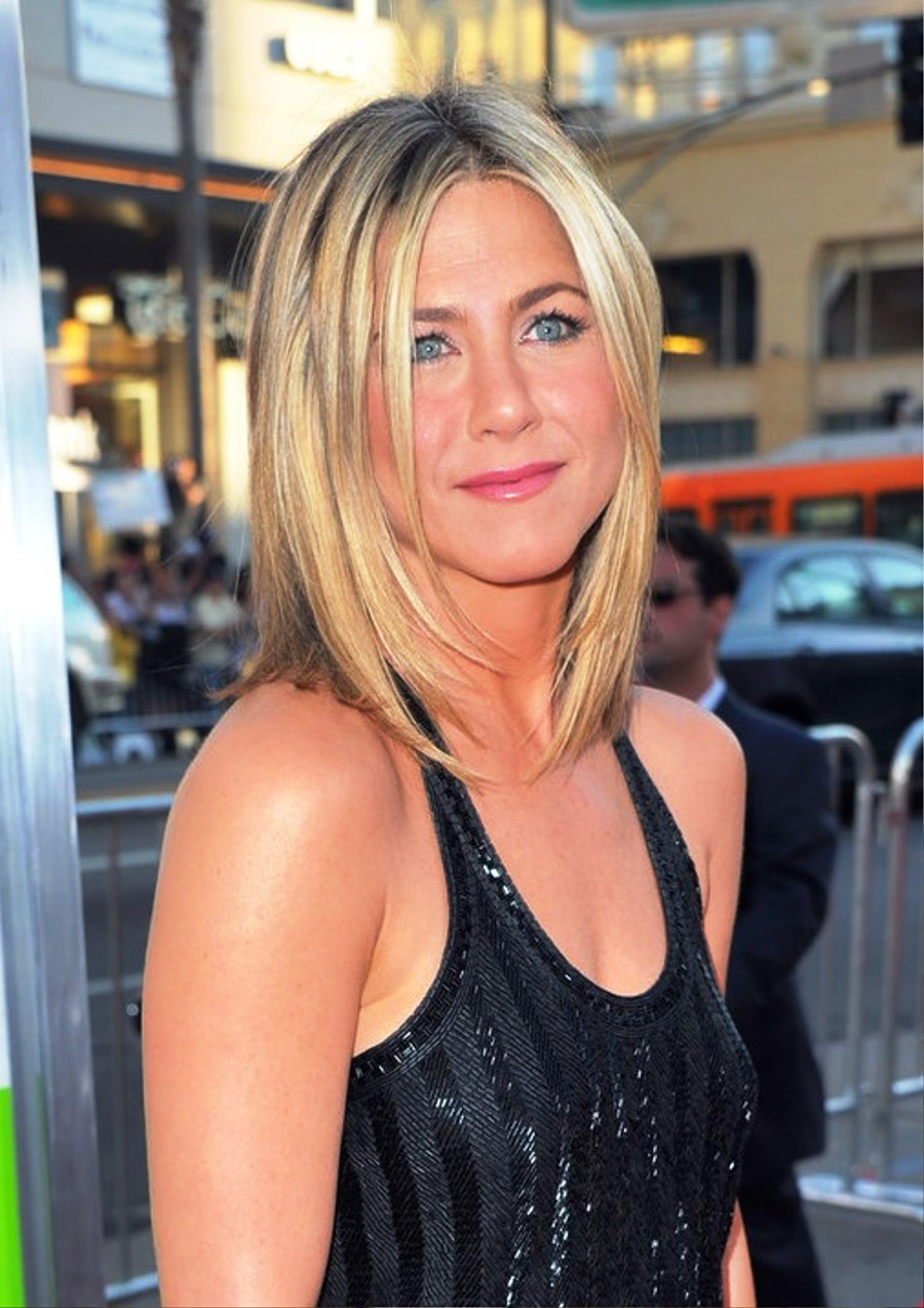 Jennifer Aniston Bob 2548 Loadtve