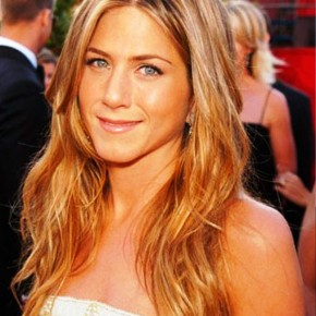 Jennifer Aniston Cute Long Hairstyle