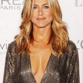 Jennifer Aniston Hairstyle 2012