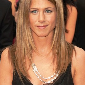 Jennifer Aniston Long Hair Styles