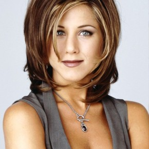 Jennifer Aniston The Rachel Hairstyle