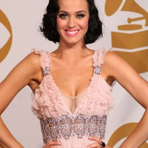 Katy Perry 51st Annual Grammy Awards Press g2sQiaTc6Ahx
