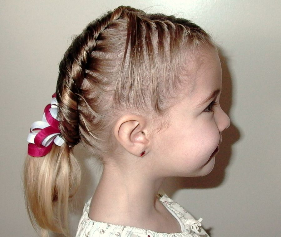Prime Pictures Of Kids Hairstyles For Girls Short Hairstyles Gunalazisus