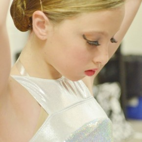 Kids Hairstyles For Recitals