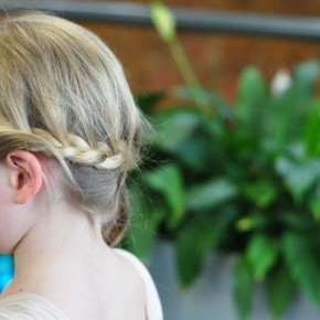 Kids Hairstyles Girls Braids