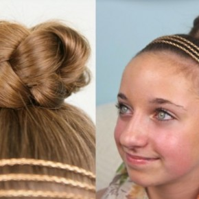 Kids Hairstyles Twist