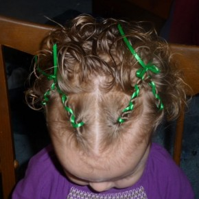 Kids Hairstyles With Twists