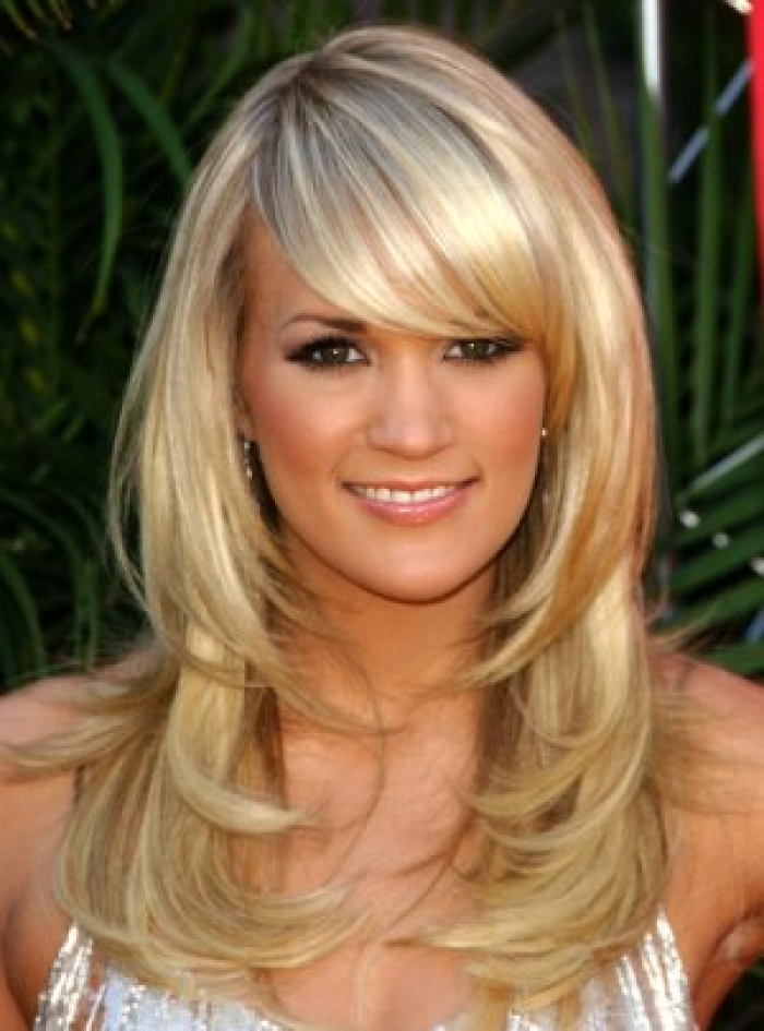 Pictures of latest hairstyles ideas of long hair latest hairstyles ideas of long hair urmus Image collections