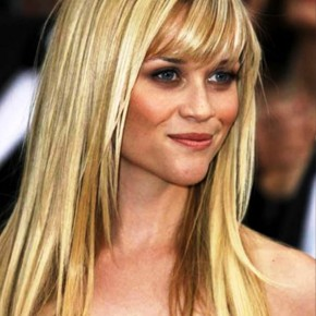 Layered Long Straight Hairstyles