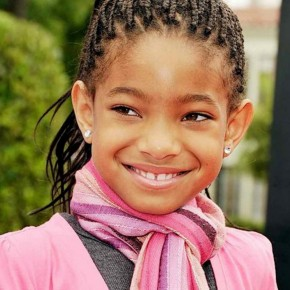 Little Black Girls Braided Hairstyles