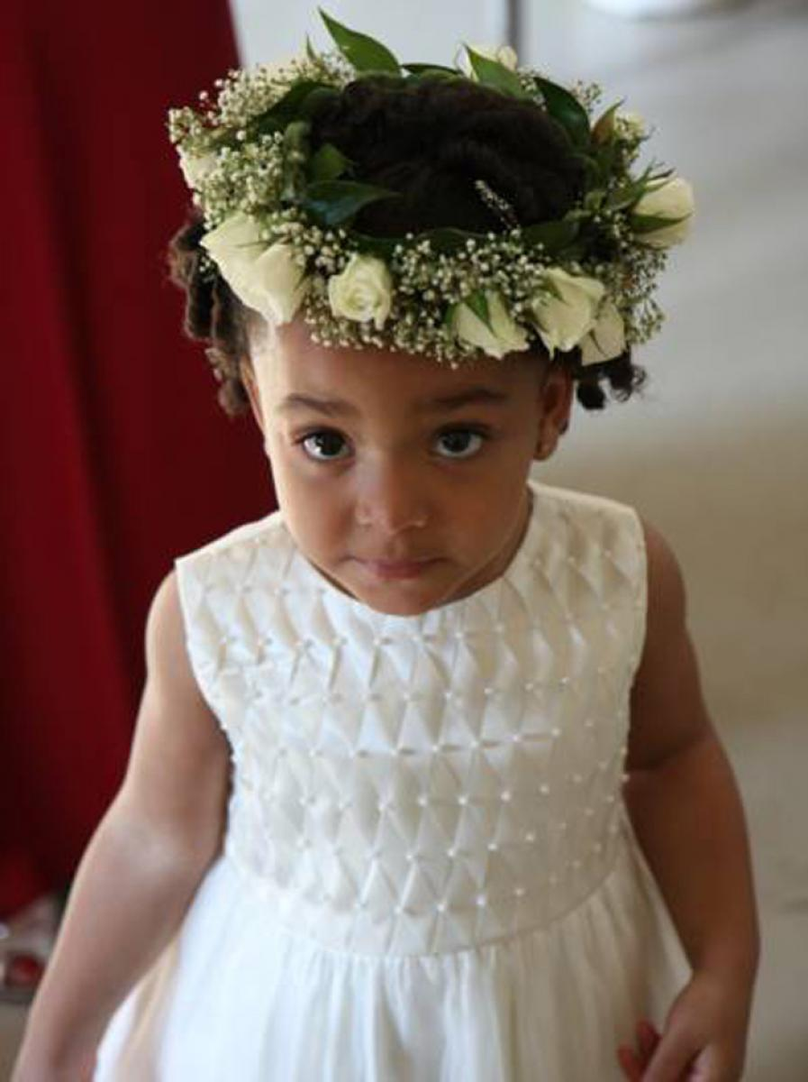Outstanding Pictures Of Little Black Girls Hairstyles For Weddings Short Hairstyles For Black Women Fulllsitofus