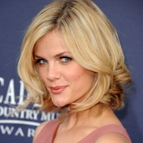 Long Bob Hairstyles Images